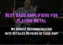 best bass amp for metal