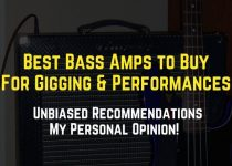 best bass amp for gigging