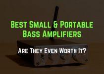 best small bass amp