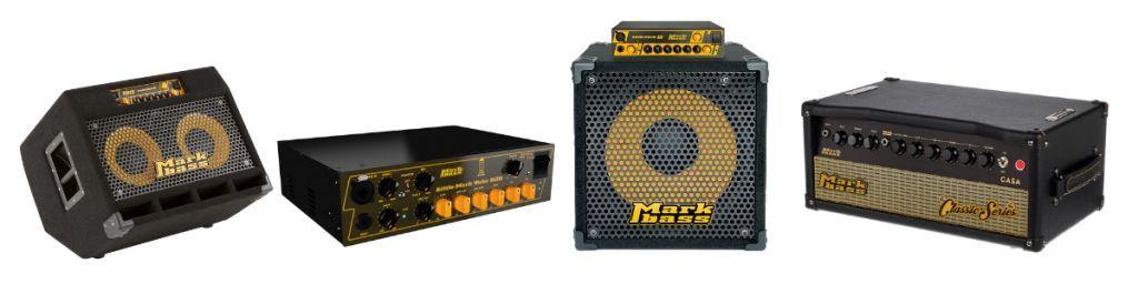 markbass bass amp