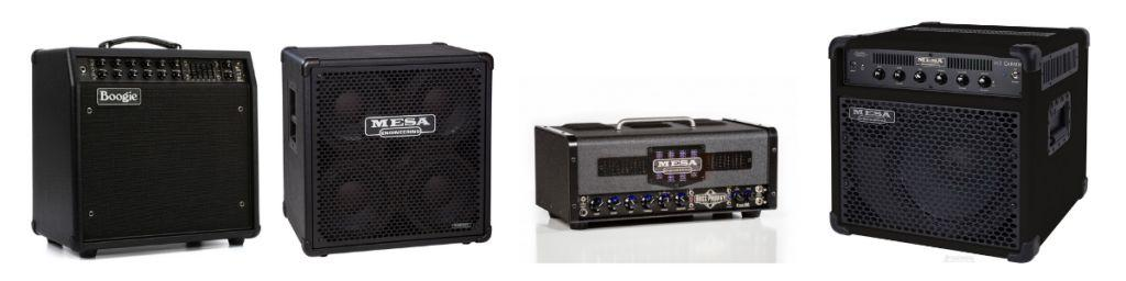 mesa boogie bass amp
